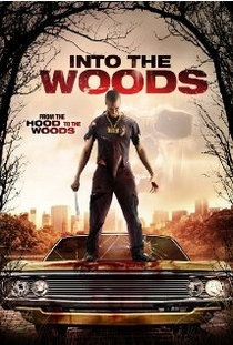 Into the Woods - Poster / Capa / Cartaz - Oficial 1