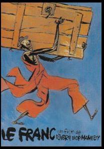 Le Franc - Poster / Capa / Cartaz - Oficial 1