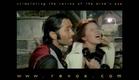 REVOLVER (1973) Trailer for Segio Sollima's Italian crime thriller with Fabio Testi and Oliver Reed