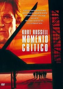 Momento Crítico - Poster / Capa / Cartaz - Oficial 4