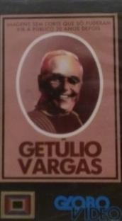 Getúlio Vargas - Poster / Capa / Cartaz - Oficial 1