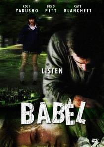 Babel - Poster / Capa / Cartaz - Oficial 7