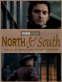 Norte e Sul - Poster / Capa / Cartaz - Oficial 2