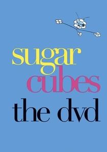 Sugarcubes - The DVD - Poster / Capa / Cartaz - Oficial 1