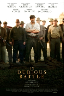 Batalha Incerta - Poster / Capa / Cartaz - Oficial 3