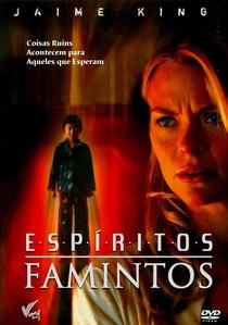 Espíritos Famintos - Poster / Capa / Cartaz - Oficial 2