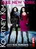 Kourtney & Kim Take New York (1ª Temporada)