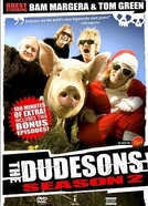 The Dudesons: Temporada 2 (The Dudesons: Season 2)