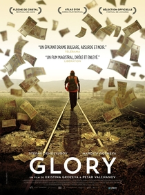 Glory - Poster / Capa / Cartaz - Oficial 2