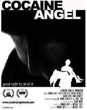 Cocaine Angel  - Poster / Capa / Cartaz - Oficial 1