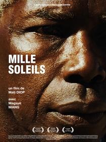 Mille Soleils - Poster / Capa / Cartaz - Oficial 1