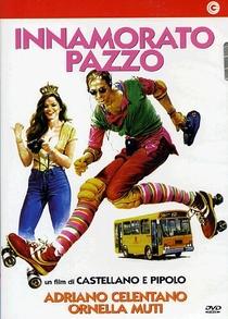 Innamorato pazzo - Poster / Capa / Cartaz - Oficial 1