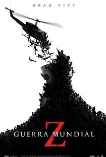 Guerra Mundial Z - Poster / Capa / Cartaz - Oficial 13