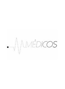 Médicos - Poster / Capa / Cartaz - Oficial 1