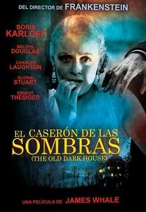 A Casa Sinistra - Poster / Capa / Cartaz - Oficial 6
