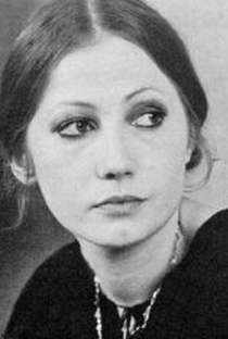 Françoise Lebrun - Poster / Capa / Cartaz - Oficial 2