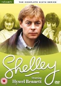 Shelley  - Poster / Capa / Cartaz - Oficial 7