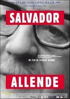 Salvador Allende - Poster / Capa / Cartaz - Oficial 1