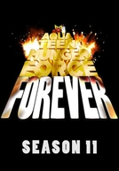 Aqua Teen Hunger Force Forever (Aqua Teen Hunger Force Forever)
