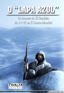O Lapa Azul - Poster / Capa / Cartaz - Oficial 1