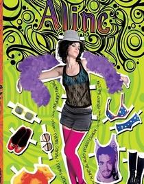 Aline (1ª Temporada) - Poster / Capa / Cartaz - Oficial 1
