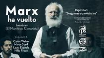 Marx Voltou - Poster / Capa / Cartaz - Oficial 2