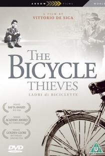 Ladrões de Bicicleta - Poster / Capa / Cartaz - Oficial 23