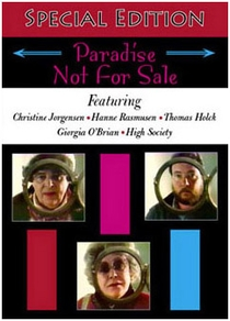 Paradise is Not for sale - Poster / Capa / Cartaz - Oficial 1