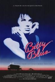 Betty Blue - Poster / Capa / Cartaz - Oficial 1