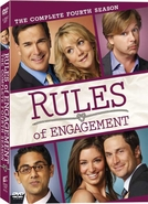 Rules Of Engagement (4ª Temporada) (Rules Of Engagement (4th Season))