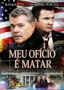 Meu Ofício é Matar - Poster / Capa / Cartaz - Oficial 6