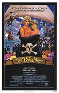 Romance Pirata (The Pirate Movie)