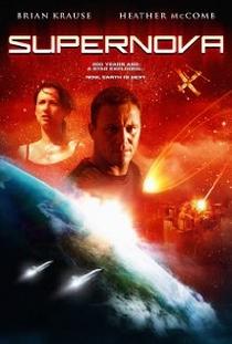 2012: Supernova - Poster / Capa / Cartaz - Oficial 1