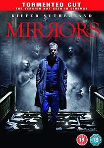 Espelhos do Medo - Poster / Capa / Cartaz - Oficial 9