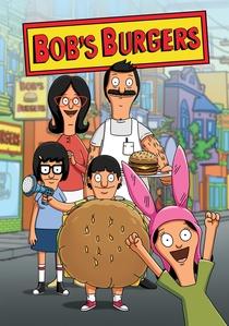 Bob's Burgers (7ª Temporada) - Poster / Capa / Cartaz - Oficial 1