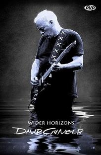 David Gilmour - Wider Horizons - Poster / Capa / Cartaz - Oficial 1