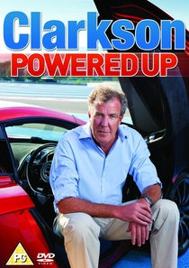 Clarkson: Powered up - Poster / Capa / Cartaz - Oficial 1