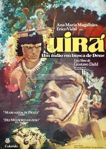 Uirá, Um Índio em Busca de Deus - Poster / Capa / Cartaz - Oficial 1