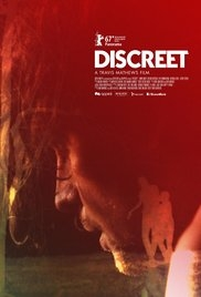 Discreto - Poster / Capa / Cartaz - Oficial 2