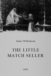 The Little Match Seller - Poster / Capa / Cartaz - Oficial 1