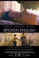 Uma Americana em Paris (Broken English)