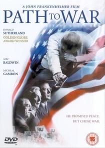 Bastidores da Guerra - Poster / Capa / Cartaz - Oficial 2
