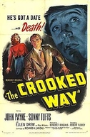 Afrontando a Morte (The Crooked Way)