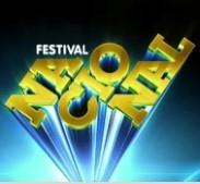 Festival Nacional - Poster / Capa / Cartaz - Oficial 1