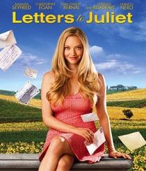 Cartas Para Julieta - Poster / Capa / Cartaz - Oficial 6