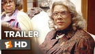 Boo! A Madea Halloween Official Trailer 1 (2016) - Tyler Perry Movie