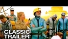 The Life Aquatic with Steve Zissou (2004) Official Trailer #1 - Bill Murray Movie HD