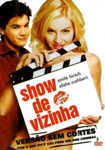Show de Vizinha - Poster / Capa / Cartaz - Oficial 6