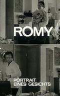 Romy - Retrato De Um Rosto (Romy – Portrait eines Gesichts)