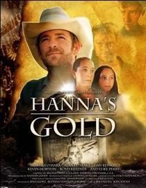 Hanna's Gold - Poster / Capa / Cartaz - Oficial 1